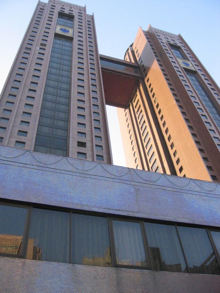 dprk-0310-B-pyongyang hotel